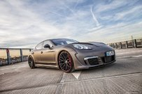 Обвес Prior Design PD600 Widebody для Porsche Panamera